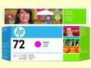 HP/インクカートリッジ マゼンタ/HP72(C9372A)