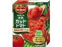 ショッピングトマト キッコーマン/デルモンテ完熟カットトマト 388g