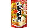 カゴメ/甘熟トマト鍋スープ 750g/7222【ココデカウ】