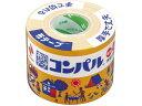 ニチバン/布粘着テープ コンパル 橙 50mm×10m/CPN13-50