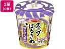 エースコック / スープはるさめ 柚子ぽん酢味 32g×6食