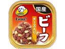 日本ペット/ビタワングー 成犬用 ビーフ・チーズ入り 100g/G-4