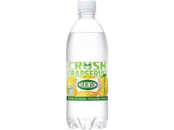 アサヒ飲料/ウィルキンソンタンサングレープフルーツ 500ml
