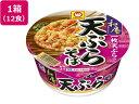 東洋水産/和庵(なごみあん) 天ぷらそば 88g×12食