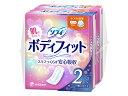 ユニ・チャーム/ソフィ ボディフィット 羽なし 30枚×2