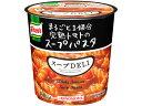 味の素 / クノール スープDELIまるごと1個分完熟トマトのスープパスタ