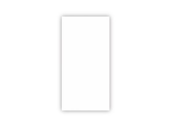 うずまき/柾のし袋 万円型 白無地 10枚/ノ1140