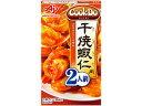 味の素/CookDo 干焼蝦仁用 2人前