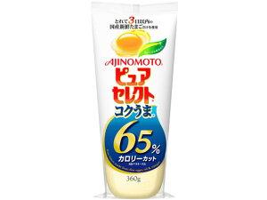 味の素/ピュアセレクト コクうま65%カロリーカット 360g