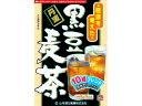 山本漢方/黒豆麦茶 10g×26包