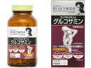 【お取り寄せ】明治薬品/野口医学研究所 コンドロイチン&グルコサミン 300粒