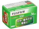 富士フイルム/FUJICOLOR-S 100 36枚撮/FUJICOLORS100 36EX