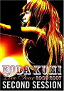 【中古】KODA KUMI LIVE TOUR 2006-2007 ~second session~ [DVD]