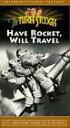 【中古】3 Stooges: Have Rocket Will Travel [VHS]