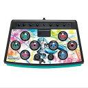 【中古】【SONYライセンス商品】初音ミク -Project DIVA- Future Tone DX 専用ミニコントローラー for PlayStation (R) 4【PS4対応】