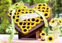 【プチギフト】ひまわりガーデン 53個セット 紅茶クッキー(結婚式 披露宴 ブライダル