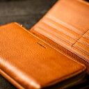 【伝統職人】【COCOMEISTER(ココマイスター)】マルティーニ オーモンドウォレット イタリア千年もの歴史を誇る伝統皮革の長財布 メンズ 紳士物
