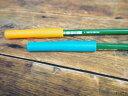 鉛筆キャップ「Qキャップ 3個入り」 鉛筆 噛む 癖 ストレス 発達障害 アスペルガー障害 障がい アスペ シリコン 日本製 学習 集中力 Qシリーズ