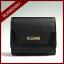 [free shipping!] Special sale product  burberry London Burberry Lady's wallet leather wallet folio wallet mbu38556191 [product tomorrow for comfort]