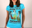 Import crayon sketching Indian T-shirt medium size