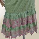 ベッツィージョンソン(BETSEY JOHNSON) リボンスカート BE-0058