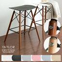 カウンターチェア バーチェア 木製 イス 椅子 北欧 ダイニングチェア カフェチェアー