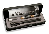 MAGLITE:ミニマグライトLED 2AAA (ブラック)BOX SP32012 (マグライト LED 激安)