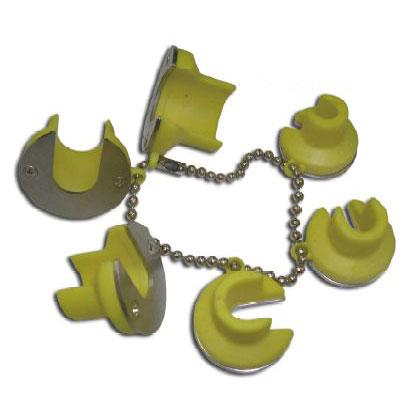 ハスコー:エアーブレーキチューブリムーバー BH...の商品画像