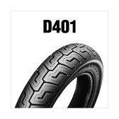 DUNLOP(ダンロップ) :D401F (FRONT) 100/90-19 M/C 57H TL 249025