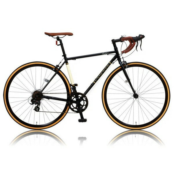 CANOVER(R):CAR-013 ORPHEUS ブラック 25578 【ポイント10倍】ロードバイク 自転車 4544507032813