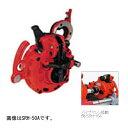 レッキス工業:ねじ転造機・自動オープン転造ヘッド SRH-15A 250015