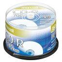 maxell:PC DATA用 CD-R CDR700S.PNW.50SP