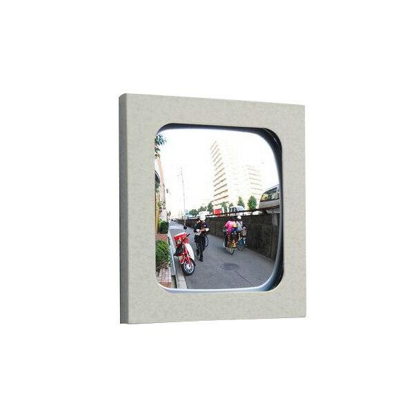 信栄物産:エクステリアミラーシルキーフロスト185×210×20EX-WA
