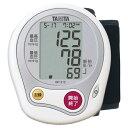 ショッピング血圧計 TANITA(タニタ)_手首式 デジタル血圧計 BP212