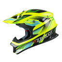【後払い不可】【ポイント10倍】godblinc(ゴッドブリンク):ZEALOT(ジーロット) MadJumper(マッドジャンパー) ヘルメット XXL(63-64cm) MJ0011/XXL