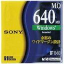 SONY(ソニー):MOディスク EDM-640CDF