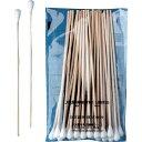 JCB 工業用綿棒A1508−30(1袋) A150830 2981360