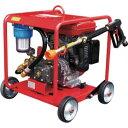 スーパー工業 エンジン式 高圧洗浄機 SER-1615-4 SER16154 7879032