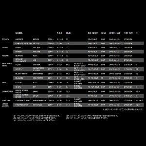 M'zSPEED(���ॺ���ԡ���):junodejavuFORGEDHIDISKHUB24inch-9JJ