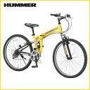 HUMMER(ハマー):FDB268 Wsus イエロー