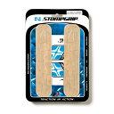 STOMPGRIP(ストンプグリップ):トラクションパッド スムースリッジ クリア ユニバーサル(汎用) 33-11-0002