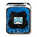 STOMPGRIP(ストンプグリップ):トラクションパッド タンクキット FZ8 11-13 55-10-0011B