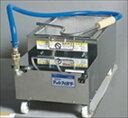 スギコ産業:食用油濾過機マッハフィルター MF-25