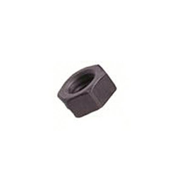 フジックス:ナット 黒 50個 PT1091