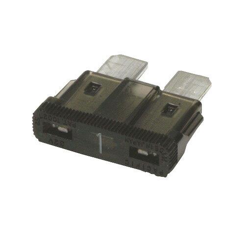 フジックス:平型ヒューズ 1A 10個 PT821-10