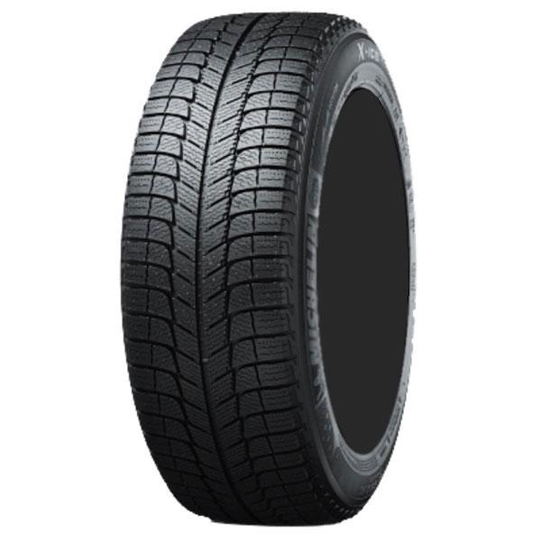 MICHELIN(ミシュラン):X-ICE タイヤ XI3(エックスアイス エックスアイスリー) 245/45R17 17インチ [4本セット]:イチネンネット ココテラス【ポイント10倍 ホイール】タイヤ4本セット