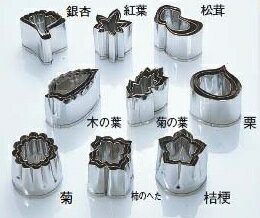 Product made in stainless steel for main occupations