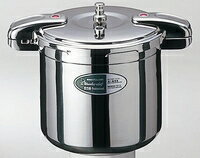 Wonder chef hands pressure pot 15L200V electromagnetic cooking with IH for bottom 3-layer structure