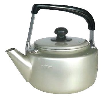 Alumite kettle Acty light 3L