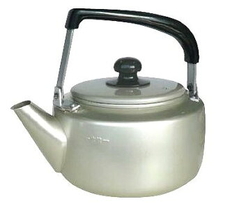Alumite kettle Acty light 2L